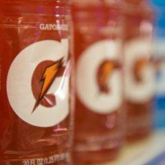 Non-GMO Gatorade?  Gatorade Jumps on the Bandwagon