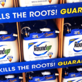 Glyphosate a Carcinogen?  Monsanto Sues California to Prove Otherwise