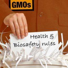 EU GMO Regulation Under Fire
