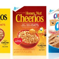 General Mills Reluctantly Agrees to GMO Labeling
