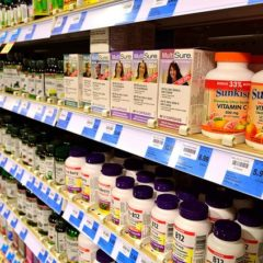 GMO Vitamin C is Rampant